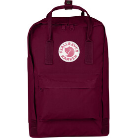 "Fjällräven Kånken Laptop 15"" Backpack Plum"